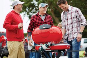 Best-Small-Gas-Grill Reviewed by Globo Grills