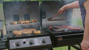Best Gas Charcoal Combo Grills
