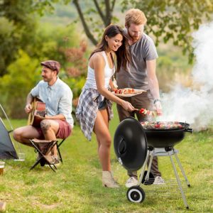Best-Charcoal-Grill-Reviewed-by-Globo-Grills