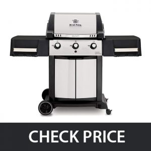Broil King 986557 – Signet 20 Natural Gas Grill Review