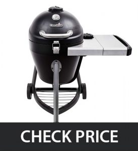 Char-Broil Kamander - Smoke or Grill (All in One Unit)