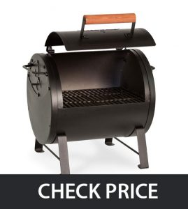 Char-Griller E22424 – Table Top Charcoal Grill