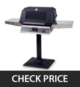 Mhp Gas Grill – Natural Gas Grill (Traveling & Camping)