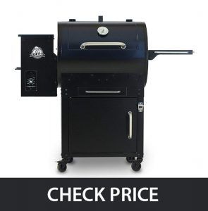 Pit Boss 700SC – Best Wood Pellet Grill (NO gas, propane or charcoal)