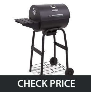 Char-Broil American Gourmet Best Char Broil Charcoal Grill Reviews