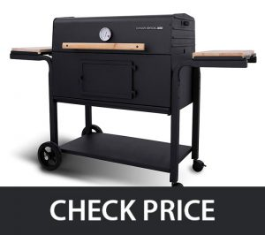 Char-Broil CB940X – Easy Cleaning Grill Best Char Broil Charcoal Grill Reviews