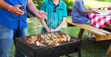 Best Charcoal Grill for Steaks Reviews
