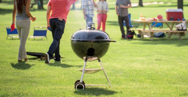 Best Charcoal Grills For Ribs