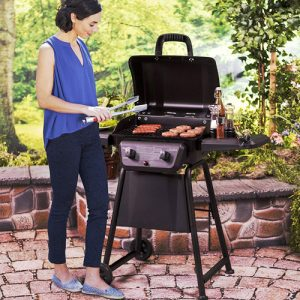 Best Grills for Apartment Patios Review