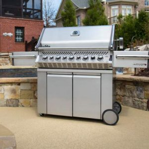 Best Outdoor Natural Gas Grills Review