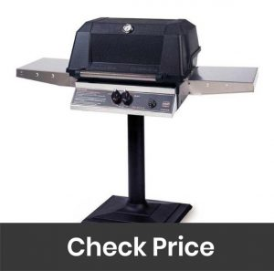 Mhp Gas Grills Wnk4dd Natural Gas Grill