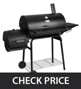 Royal-Gourmet-BBQ-Charcoal-Grill-and-Offset-Smoker