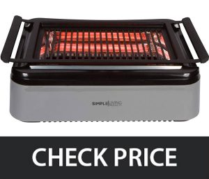Simple-Living-Advance-Indoor-Smokeless-BBQ-Grill