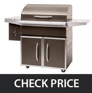 Traeger Select Elite TFS60LZC Pellet Grill and Smoker