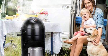 Best BBQ Smoker for Home