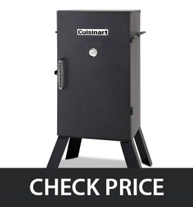 Cuisinart COS-330 - for Ease of Mobility