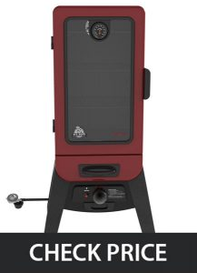 Pit Boss Grills 77435 Vertical Smokers