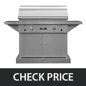 TEC Sterling Grill - Freestanding Natural Gas BBQ