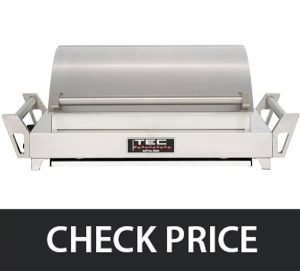 Tec G Sport Portable - FR Infrared Gas Grill
